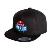 MYSTIC Red Bull Quickdry Cap black/900 O/S