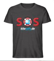 Kitesafe.de 2020 Herren/Melange SaveOurSchool