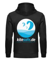 kitesafe.de 2020 Unisex Hoody Logo