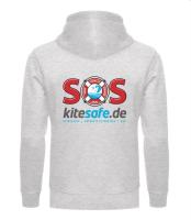 Kitesafe.de 2020 Unisex Hoodie SaveOurSchool