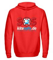 Kitesafe.de 2020 Unisex Zipper SaveOurSchool